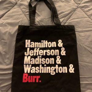 Hamilton Tote